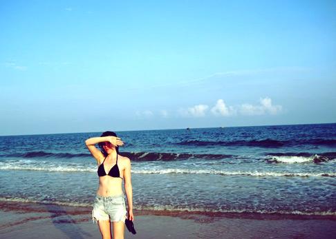 American Expat in Asia: Honeymoon Resorts in Mui Ne Beach Vietnam