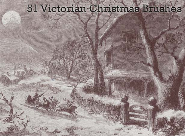 victorian_christmas_brushes_intro_art