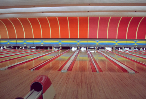 bowling-lanes