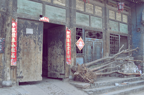 pingyao-ancient-city-architecture-rustic