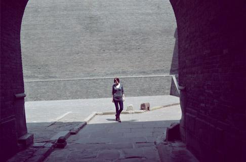 Living in China Blog: Shanxi