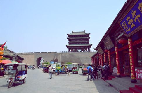 China Expat Life: Travel Blog China Shanxi Provice