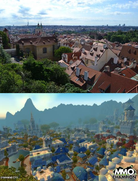 Indie travel blog: Prague Travel for Nerds