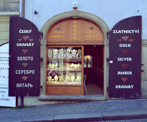 Indie travel blog: Prag