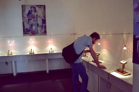 Prague Expat Travel Blog: Museum of Miniatures Exhibits