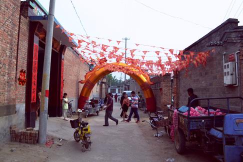 China Expat Blog: Chinese Wedding Traditions